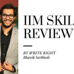 REVIEW ON IIM SKILLS CONTENT WRITING MASTER COURSE
