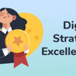 Write Right Proud to be Recognized for Digital Strategy Excellence!