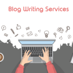 Top 4 Best Blog Writing Services Provider In India