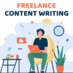 How to earn with freelance content writing in India