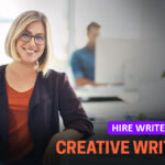 Hire Write Right for These 5 Creative Writing Services