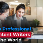The Content Writers You Can't Miss to Know and Follow