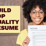 5 Tips and Tricks to Create a Top Quality Resume