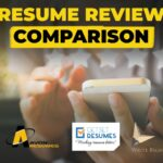 Resume Review Comparison: Get Set Resumes, Book Your CV, Write Right Resumes