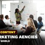 Top 10 Content Marketing Agencies in the World
